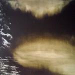 Helheim, 30 x 40cm, oil on canvas