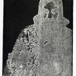 Paerzum II, 2012, etching on paper no. 1/2, 10 x 15 cm - sell price € 250