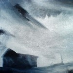 Mother North, 2010, oil on canvas, 24 x 30 cm